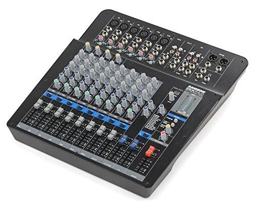 Samson MXP144FX MixPad 12-Kanal Live Mischpult / Live Mixer / inkl. Effektgerät