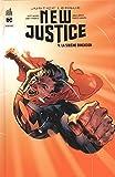 New Justice, Tome 4 - La sixième dimension