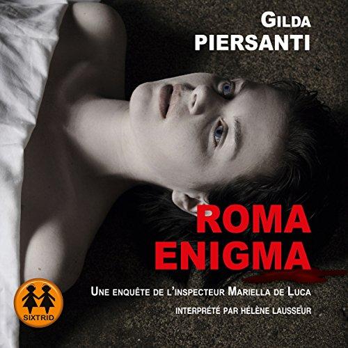 Couverture de Roma Enigma (Les saisons meurtrières 2)