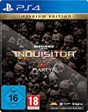 Warhammer 40.000 - Inquisitor Martyr (Imperium Edition) [Edizione: Germania]