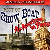 Best Of Show Boat & An America