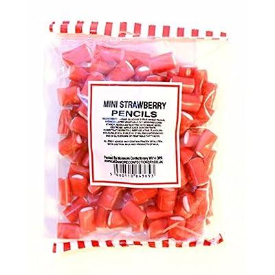 mini strawberry pencils (monmore) 250g Mini Strawberry Pencils (MONMORE) 250g 51cRg4rTGtL