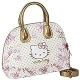 Hello Kitty Magnolia-Bolso Moonlight