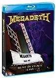 Megadeth: Rust in Peace Live [Blu-ray]