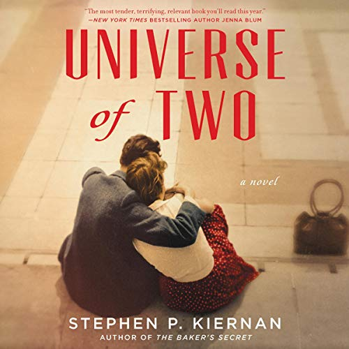 Universe of Two  By  cover art