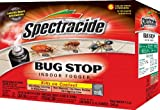 Best Bug Bombs - Spectracide 100046128 Bug Stop Indoor Fogger, 6/2-oz, Brown/A Review