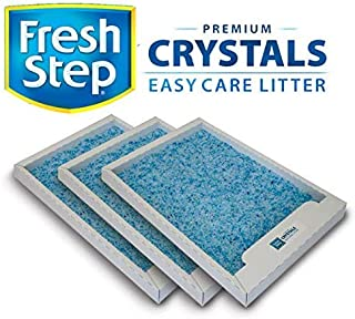 Fresh Step Crystals Litter
