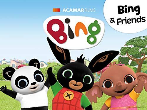 Bing & Friends