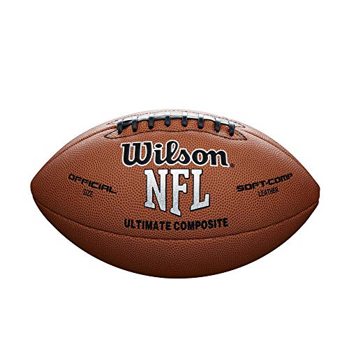 Wilson NFL Ultimate Composite Ga...