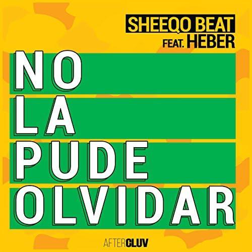 Sheeqo Beat feat. Heber