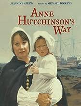 Best anne hutchinson's way Reviews