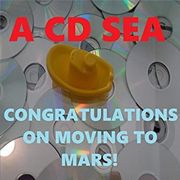 Congratulations On Moving to Mars