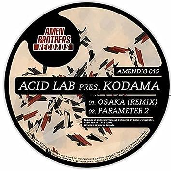 Acid Lab Presents Kodama
