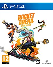 Rocket Arena: Mythic Edition (PS4) (PS4)