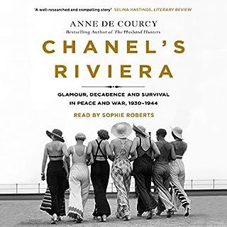 Chanel's Riviera cover art