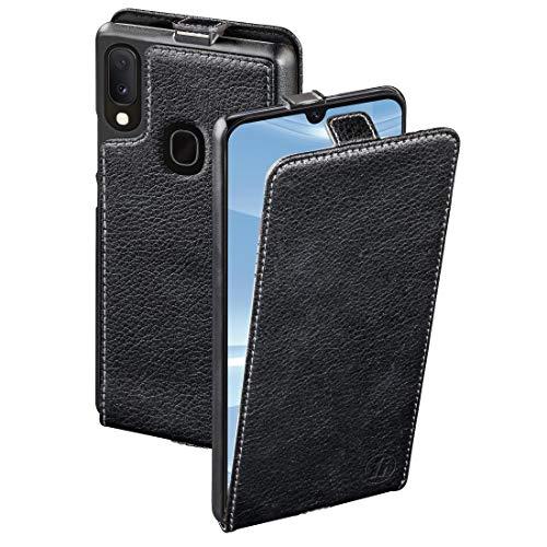Hama Smart Case Flip Cover Samsung Galaxy A20e Schwarz
