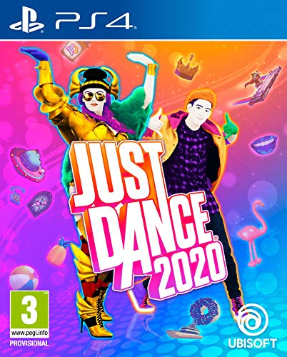 Just Dance 2020 PS4 - PlayStation 4