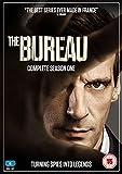 Bureau Season 1 (4 DVD) [Edizione: Regno Unito] [Import]
