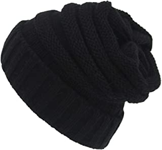 Best womens winter hat with ponytail opening Reviews