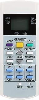 Asiproper - Mando a Distancia para Aire Acondicionado Panasonic A75C3299 A75C2632 A75C2656