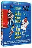 Haz lo que Debas BD 1989 Do the Right Thing [Blu-ray]