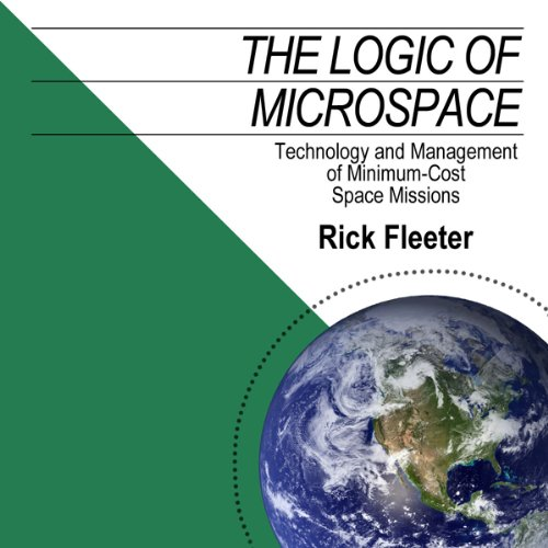 The Logic of Microspace cover art