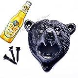 GOOD CHOICE Bar & Pub Wand montiert Bier Flaschenöffner, Soda Wein Flaschenöffner Werkzeug,...