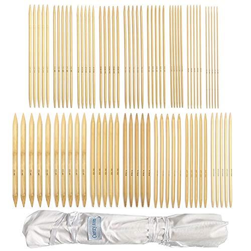 Nadelspiel aus Bambus auf Amazon ansehen