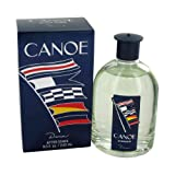 Dana - Canoe After Shave Splash 240Ml/8Oz - Parfum Homme