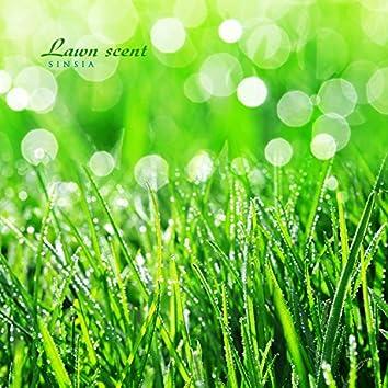 Lawn scent