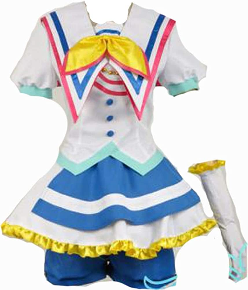 Love Live Kunikida Hanamaru OP Max 51% OFF Jumping Heart Jumpi Price reduction