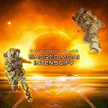 Mission To Mars (feat. Debora Vasconcellos)