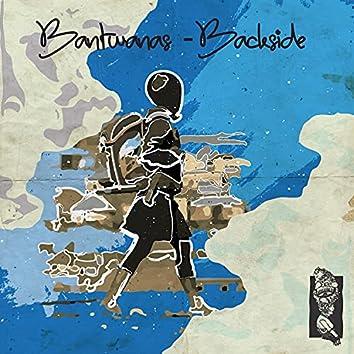 Backside (Radio Edit)
