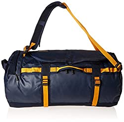 The North Face Sporttasche Reisetasche Duffel S blau