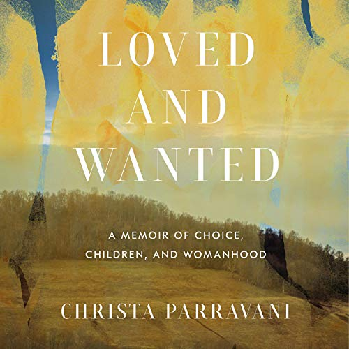 Loved and Wanted audiobook cover art