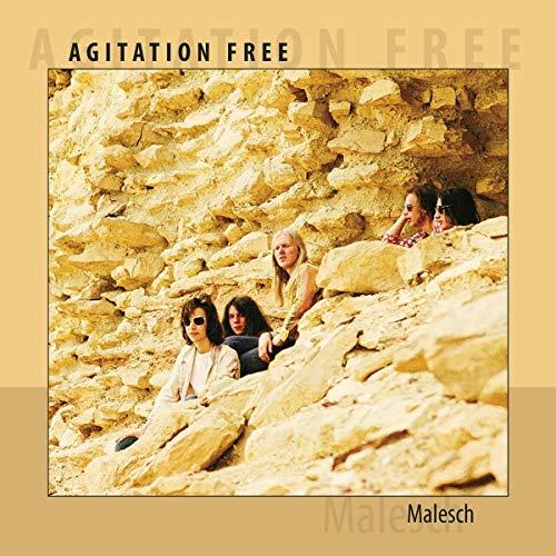 Malesch [Vinyl LP]