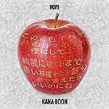 HOPE / KANA-BOON