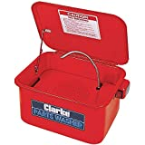 Clarke CW2D Bench Mounted Parts Washer