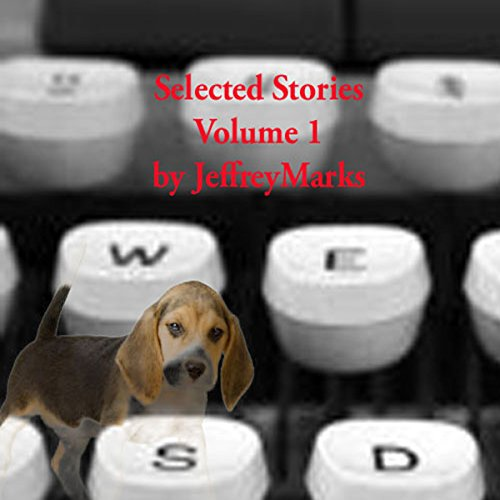 Selected Stories, Volume 1 audiobook cover art