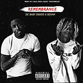 Remembrance (feat. Benny)