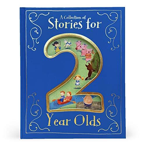 Una colección de historias para niños de 2 años