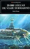 Scu. 20.000 Leguas De Viaje Submarino (Ed.Integra): 14 (Selección Clásicos Universales)