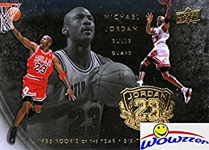 Best jordan rookie of the year 1985 Reviews