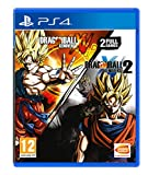 Dragon Ball Xenoverse + Dragon Ball Xenoverse 2 Ps4- Playstation 4