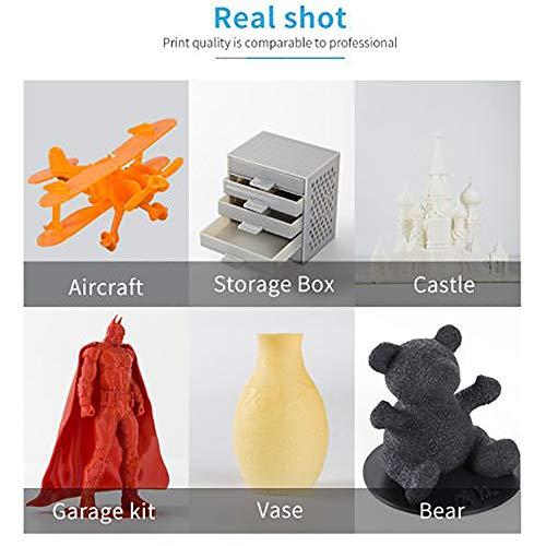 Creality 3D – CR-100 - 6