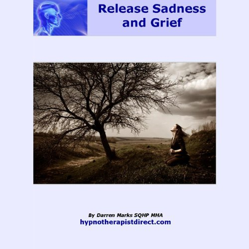 Release Sadness & Grief cover art