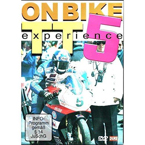 On-Bike Tt Experience 5 - On-Bike Tt Experience 5