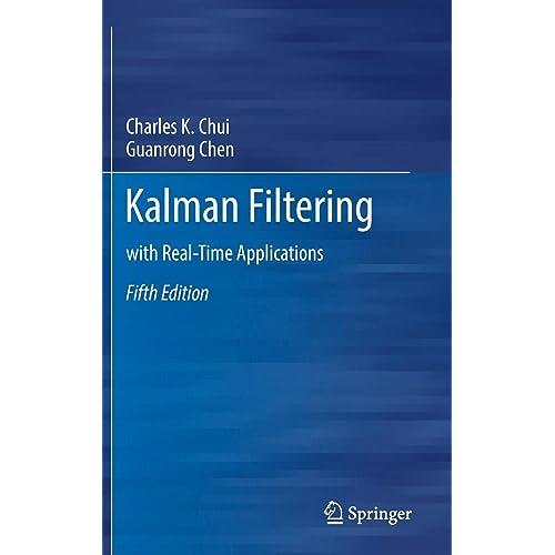 Kalman Filter Python Finance