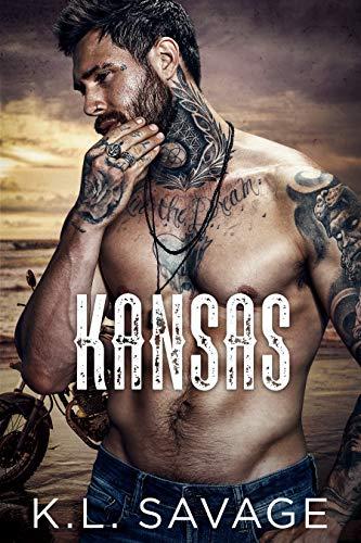 KANSAS (RUTHLESS KINGS MC™ ATLANTIC CITY (A RUTHLESS UNDERWORLD NOVEL) Book 2)