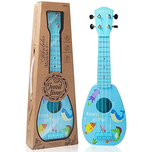TITLE_YOLOPLUS kids Toy Guitar